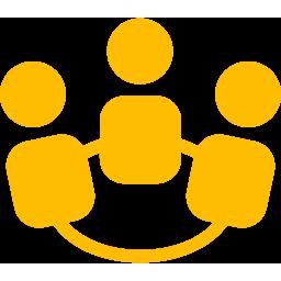 Otros Cruces cuenta con un equipo interdisciplinario, profesional e internacional para atender a cada una de sus áreas de trabajo.