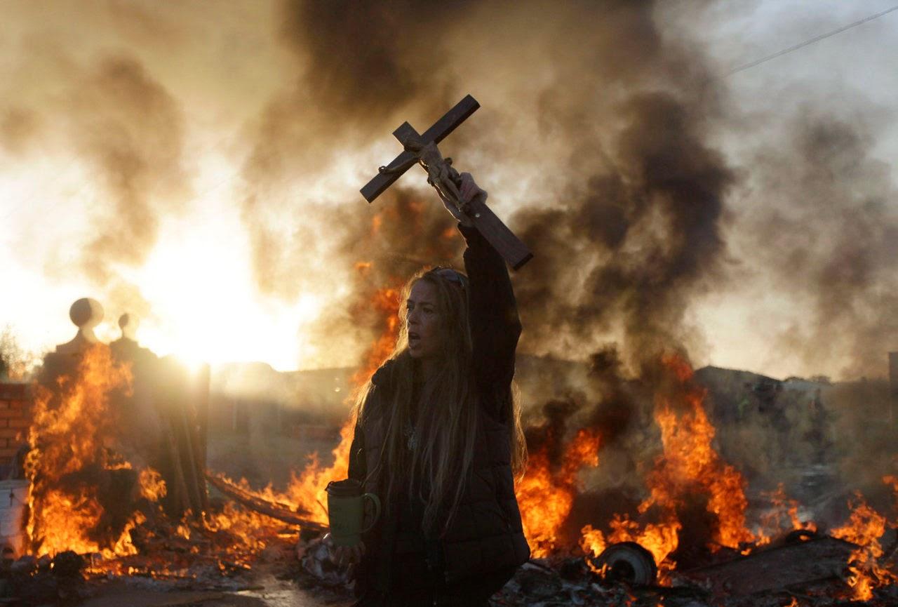 Fundamentalismo religioso: do que estamos falando?