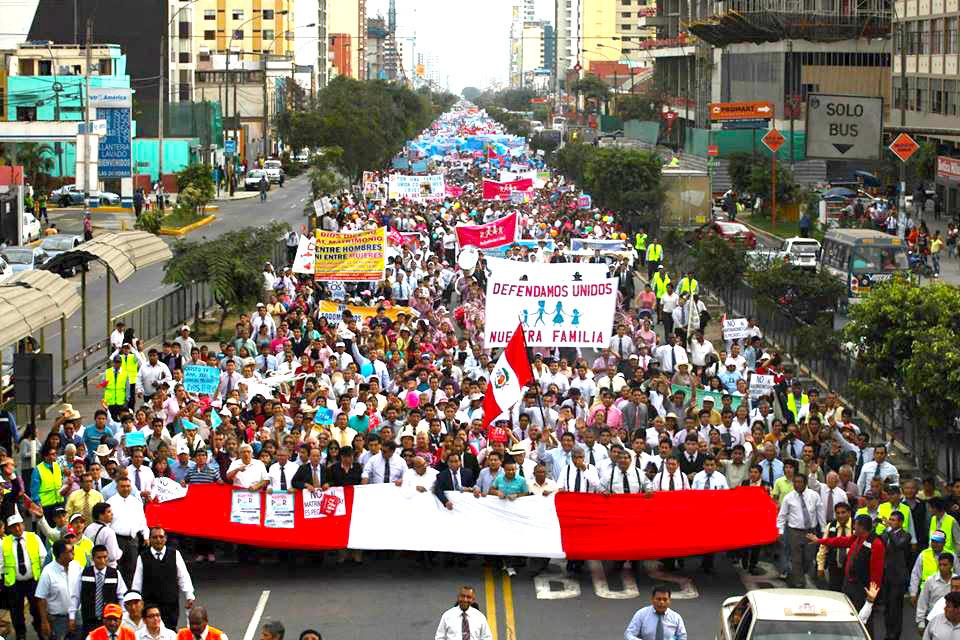 El conservadurismo evangélico en Campaña. A propósito del factor religioso en la contienda electoral peruana
