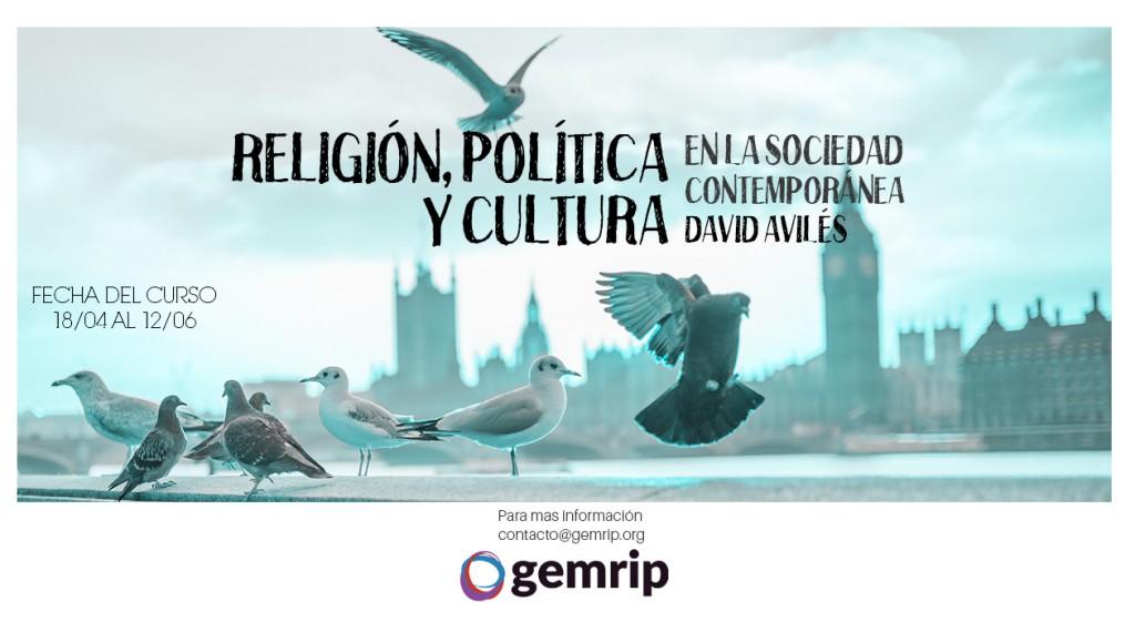 Religión, política y cultura