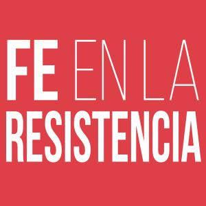 fe en la resistencia
