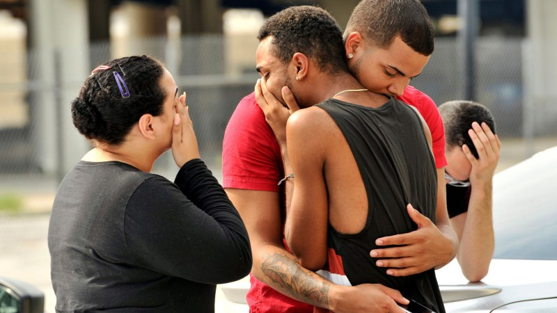 Pulse: The Orlando Shooting and the Intersection of Multiple Violences