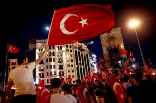 Turquia: entre la democracia y el autoritarismo