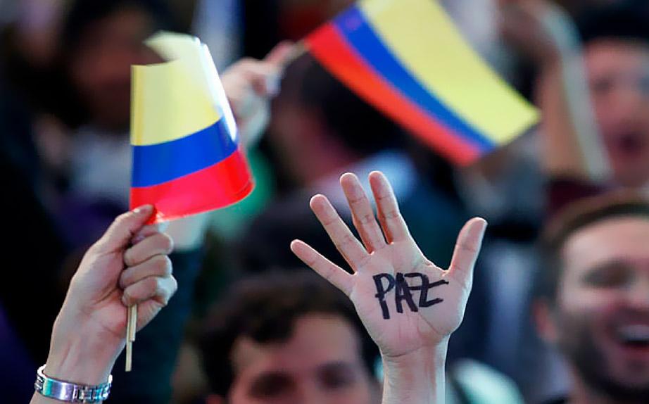 La fe cristiana y los Acuerdos de Paz en Colombia