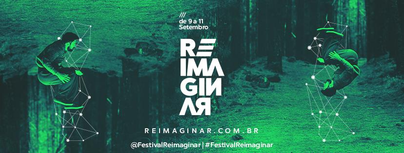 Aviso de Prensa de Festival REIMAGINAR