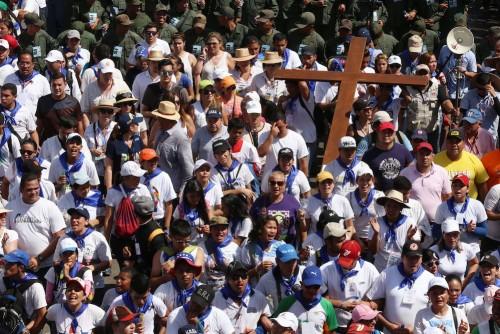 La política de lo religioso: tensiones,  resignificaciones y posibilidades