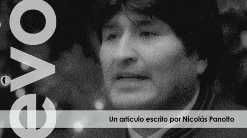 """Bolivia y la """"persecución religiosa"""""""