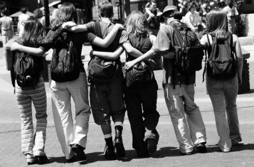 Juventudes, fe y movilización social