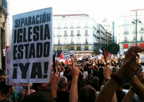 Dossier Estado Laico en Argentina