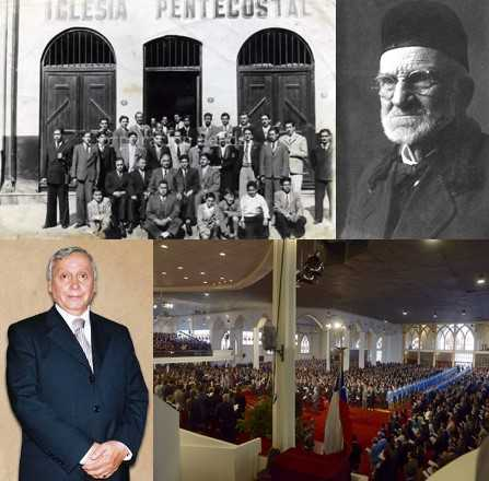 EL PENTECOSTALISMO EN CHILE: ¿VENDIENDO SU PRIMOGENITURA POR UN PLATO DE LENTEJAS?