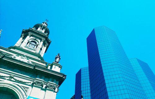 Iglesias públicas