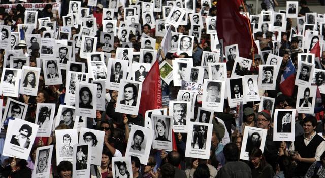 El problema del negacionismo en Chile