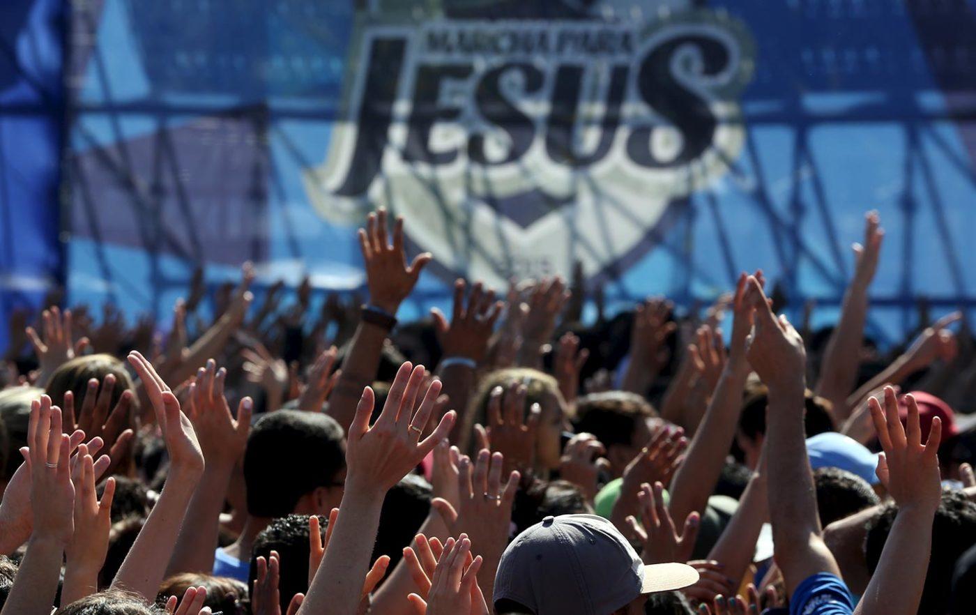 Exorcizar el imaginario anti-evangélico