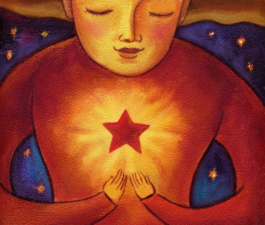 """La semilla que puede cambiar el mundo: """"La espiritualidad y el amor como caminos del ser"""""""